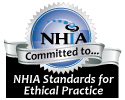 NHIA Ethics Seal