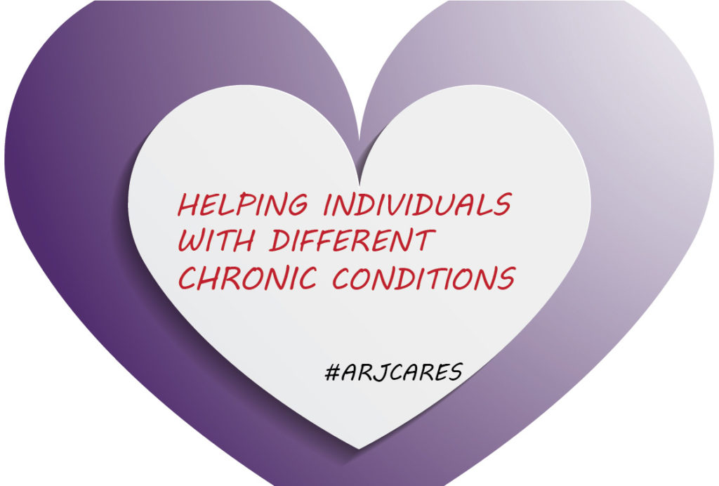 Helping those with rare and chronic disorders of all ages