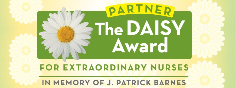 The Daisy Award ARJ Home Infusion Nurses