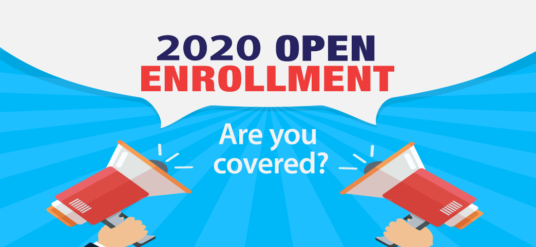 Open Enrollment Insurance Marketplace Benefits Health Coverage