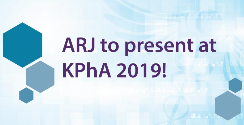 KPhA 2019 ARJ Infusion Services Specialty Pharmacy