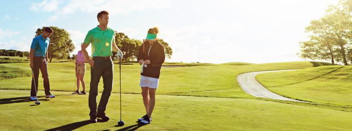 Gateway Hemophilia Association Golf Tournament 2020 ARJ Infusion Services Specialty Pharmacy