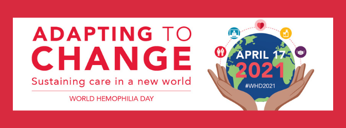 World Hemophilia Day_ARJ Speciality Infusion_Infusion Therapy