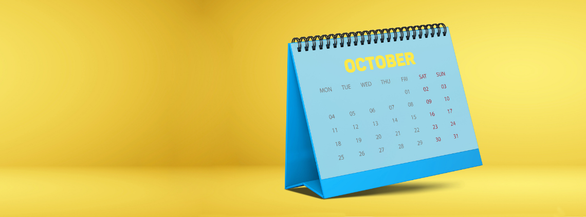 October Community Events_ARJ Speciality Infusion_Infusion Therapy