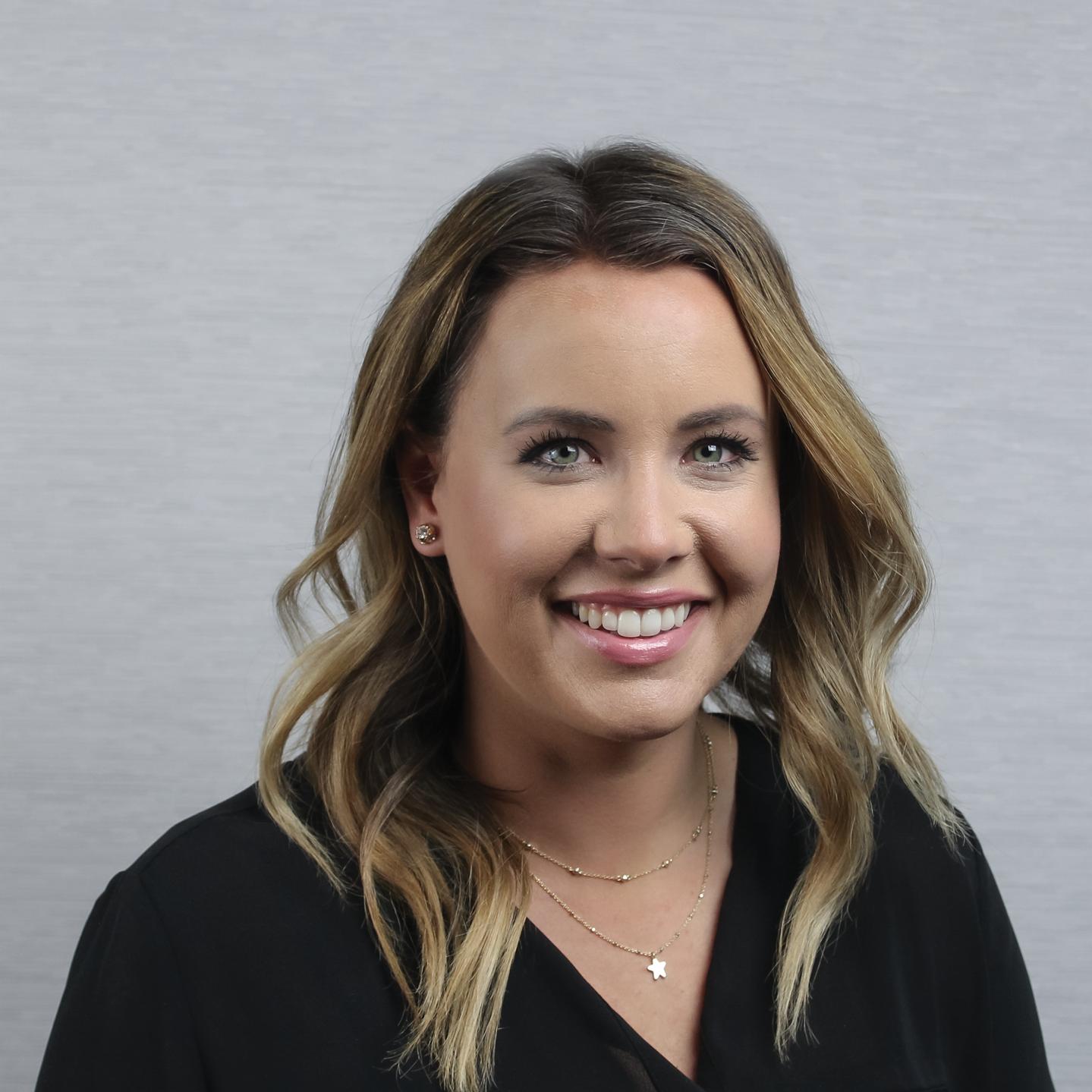 Amanda Dawson Trade Relations ARJ Infusion Services