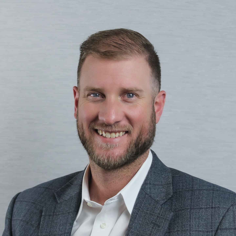 Mitch Clevenger VP Business Development ARJ Infusion Services