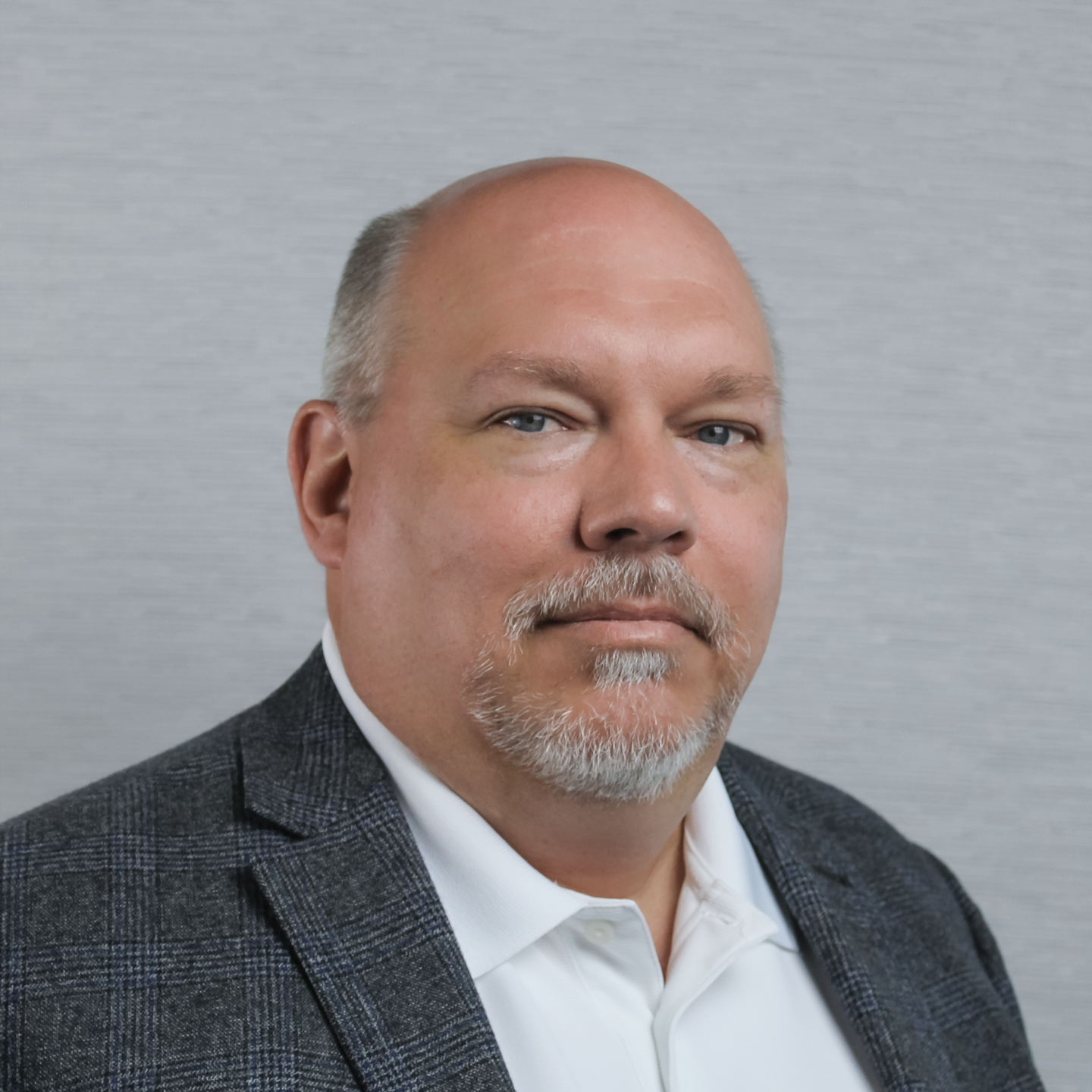 Ron Gerling Director of IT ARJ Infusion Services